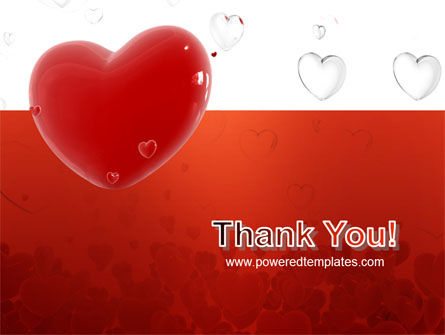 Love You PowerPoint Template Slide 20