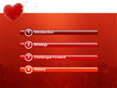 Love You PowerPoint Template#3