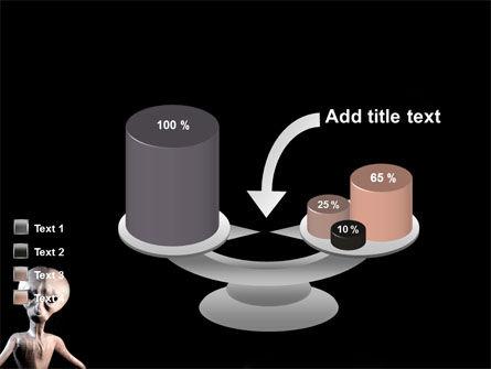 Alien PowerPoint Template Slide 10
