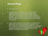 Realty Costs PowerPoint Template#2