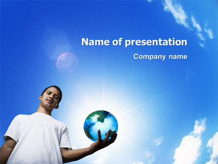 Ability PowerPoint Template