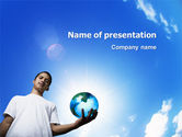 Global: Ability PowerPoint Template #02979