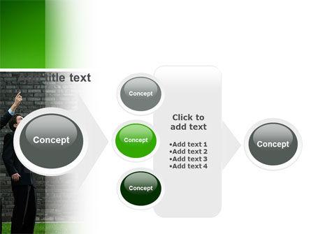 Defining Target PowerPoint Template Slide 17