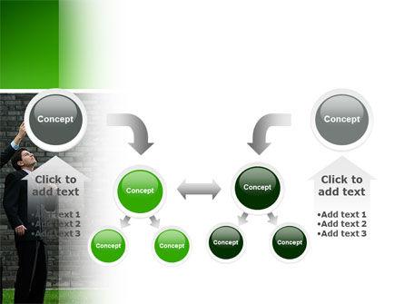 Defining Target PowerPoint Template Slide 19