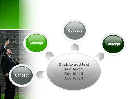 Defining Target PowerPoint Template Slide 7