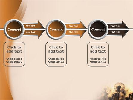 Dandelion Free PowerPoint Template Slide 11