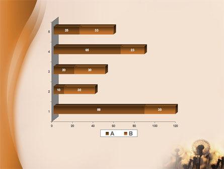 Dandelion Free PowerPoint Template Slide 17