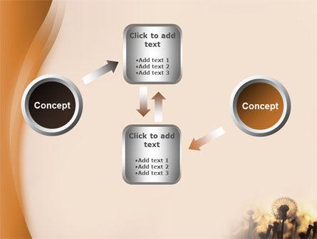 Dandelion Free PowerPoint Template Slide 19