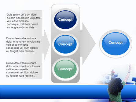 Computer Auditory PowerPoint Template Slide 11