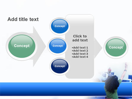 Computer Auditory PowerPoint Template Slide 17