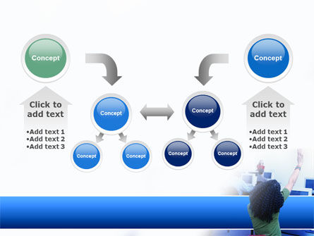 Computer Auditory PowerPoint Template Slide 19