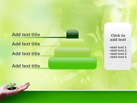 Sprout PowerPoint Template Slide 8