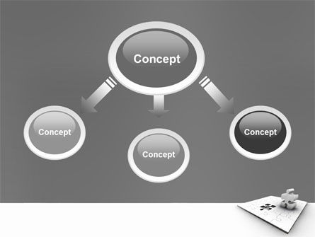Part PowerPoint Template Slide 4