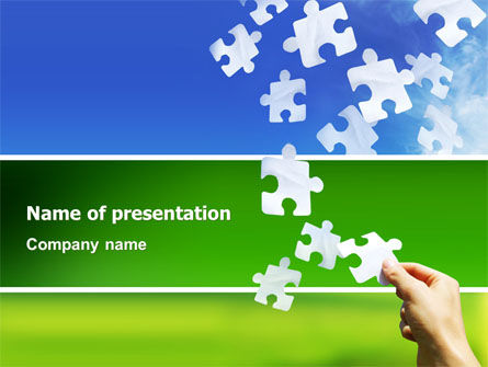 Picture of the World PowerPoint Template
