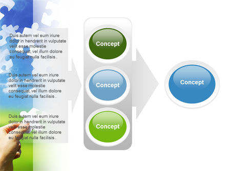 Picture of the World PowerPoint Template Slide 11