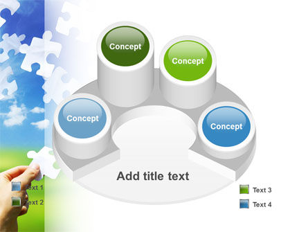 Picture of the World PowerPoint Template Slide 12
