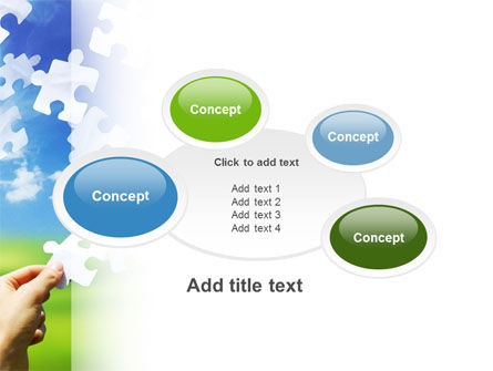 Picture of the World PowerPoint Template Slide 16