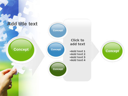 Picture of the World PowerPoint Template Slide 17
