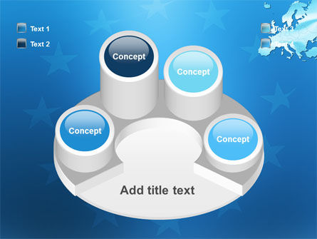 Europe PowerPoint Template Slide 12