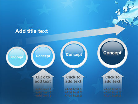 Europe PowerPoint Template Slide 13