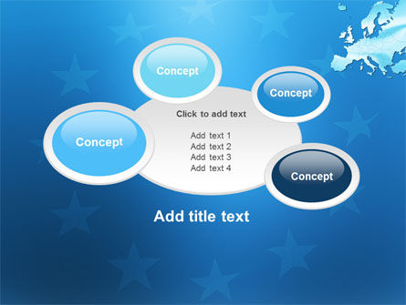 Europe PowerPoint Template Slide 16