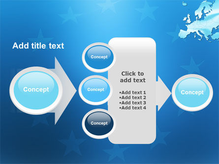 Europe PowerPoint Template Slide 17