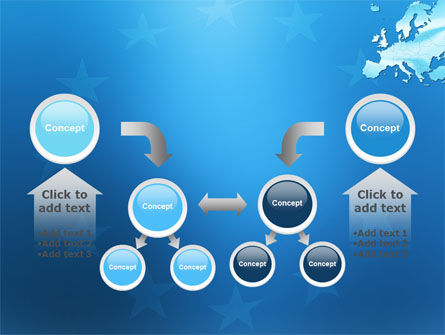 Europe PowerPoint Template Slide 19