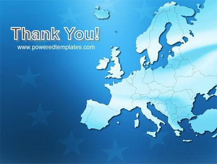 Europe PowerPoint Template Slide 20