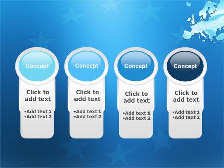 Europe PowerPoint Template Slide 5