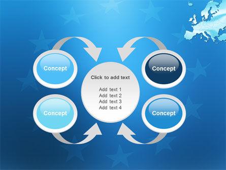 Europe PowerPoint Template Slide 6