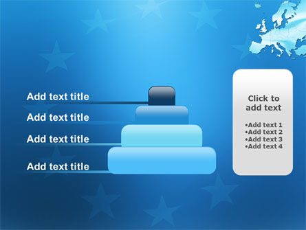 Europe PowerPoint Template Slide 8