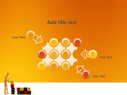 Team Building PowerPoint Template Slide 10