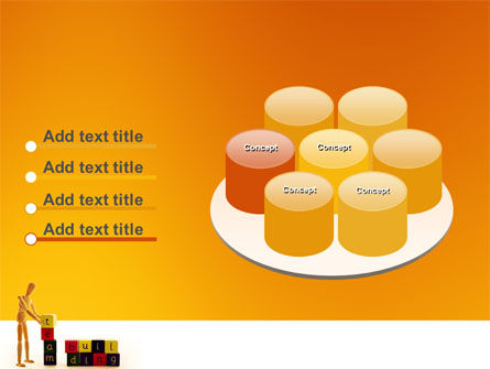 Team building powerpoint template backgrounds 02993 for Team building powerpoint presentation templates