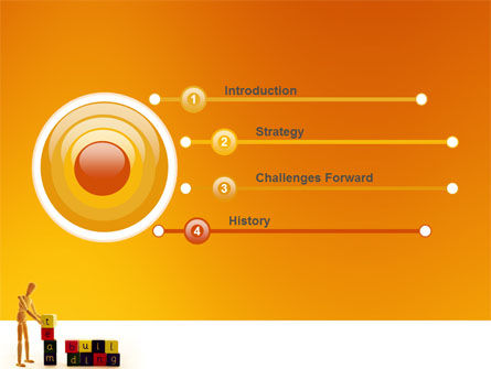 Team Building PowerPoint Template Slide 3