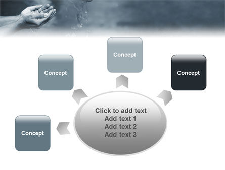Water PowerPoint Template Slide 7