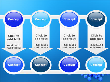 Structure PowerPoint Template Slide 18