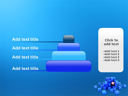 Structure PowerPoint Template Slide 8