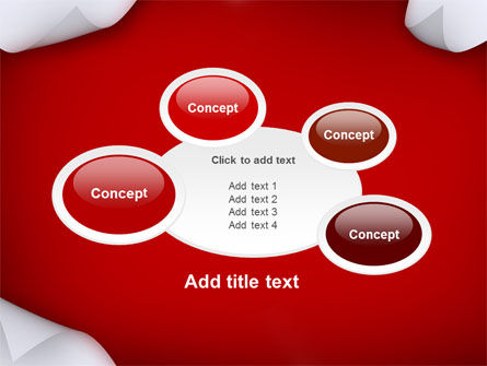 Paper PowerPoint Template Slide 16