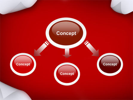 Paper PowerPoint Template Slide 4