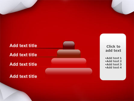 Paper PowerPoint Template Slide 8