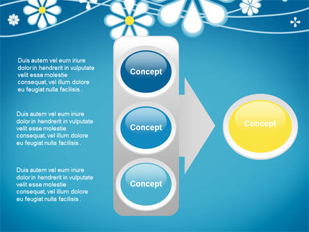 Spring PowerPoint Template Slide 11