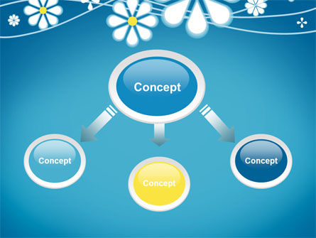 Spring PowerPoint Template Slide 4