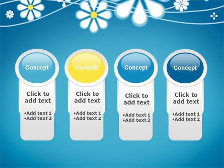 Spring PowerPoint Template Slide 5