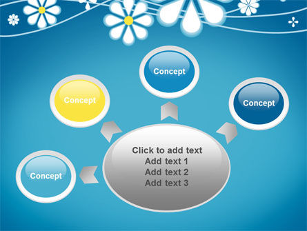 Spring PowerPoint Template Slide 7