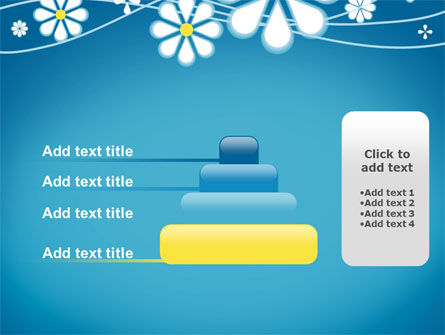 Spring PowerPoint Template Slide 8