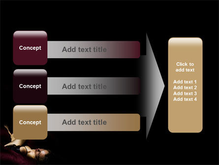Sexy PowerPoint Template Slide 12
