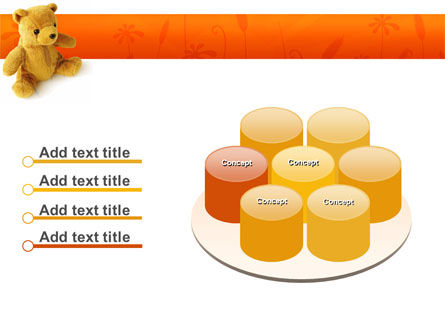 Toy PowerPoint Template Slide 12