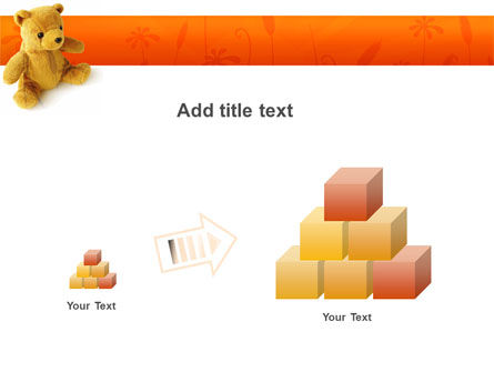 Toy PowerPoint Template Slide 13