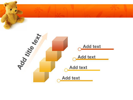 Toy PowerPoint Template Slide 14