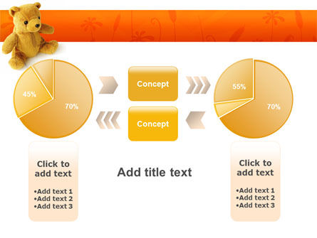 Toy PowerPoint Template Slide 16